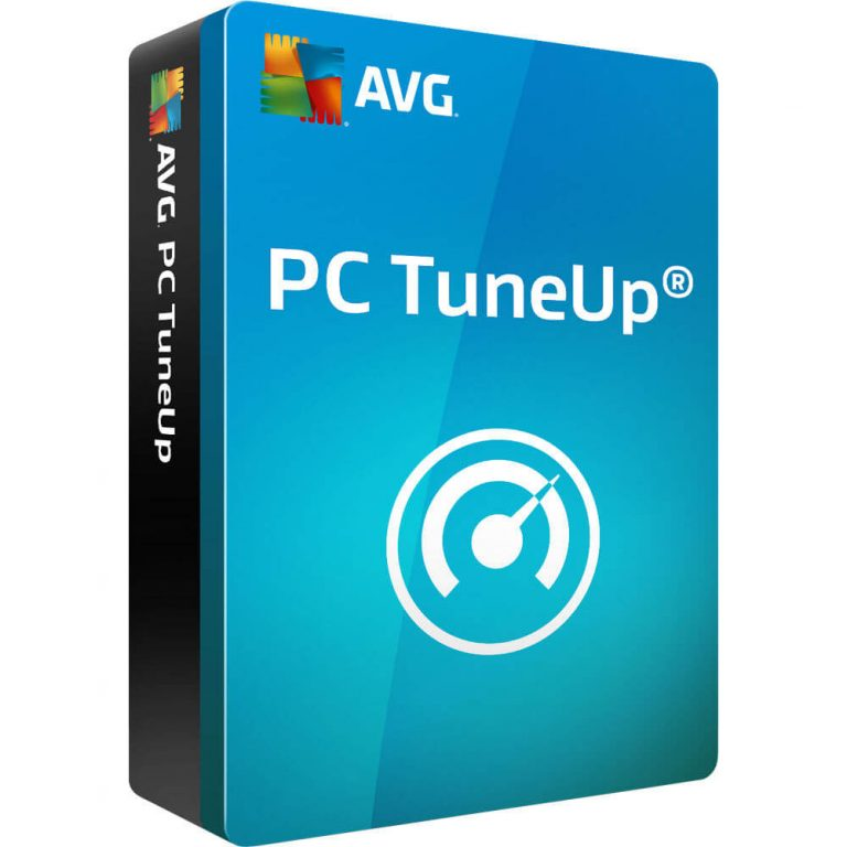 AVG PC TuneUp Crack v19.1.1209 + Serial Key Free Download [Latest]