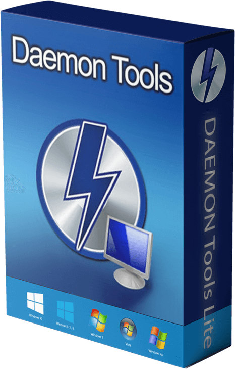 DAEMON Tools Crack 8.3.0.0759 + License Key [Updated]