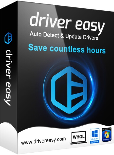 Driver Easy Pro Crack 5.6.14.33488 + Serial Key [Latest]