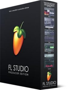 FL Studio Crack 20.7.0.1714 Plus Torrent Full [Updated]