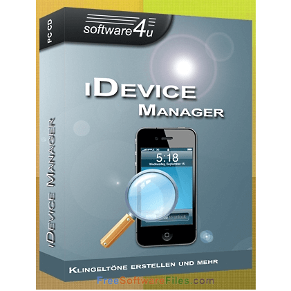 IDevice Manager Crack v10.5.0.0 + Serial Key [Updated] 2021