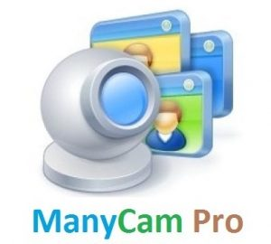 Manycam Pro Crack v7.8.0.43 + Activation Key [Latest] Free Download