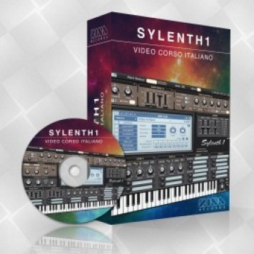 Sylenth1 Crack v3.070 + Keygen With Torrent [Latest]