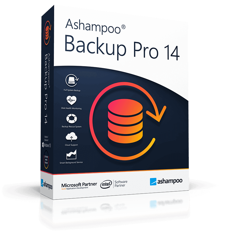 Ashampoo Backup Pro Crack v15.03.2 + Serial Key [2021]