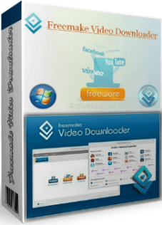 Freemake Video Downloader Crack 3.8.4.68 + Serial Key [Latest]