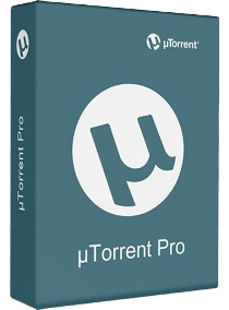 UTorrent Pro Crack 3.5.5 Build 45628 For PC + Serial Key [Updated]