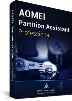 AOMEI Partition Assistant Crack 9.1 + Serial Key [Latest] 2021