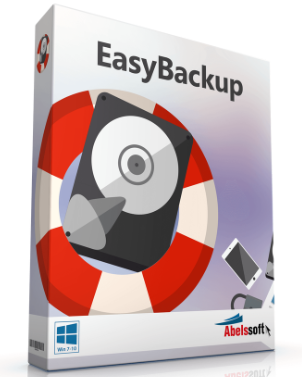 Abelssoft EasyBackup Crack v10.06.54 + Serial Key [Latest]
