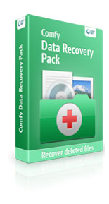 Comfy Data Recovery Pack Crack 3.2 + Serial Key [Latest] 2021
