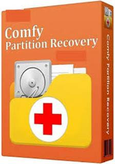 Comfy Partition Recovery Crack v3.1 + Activation Key [2021]