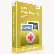Comfy Photo Recovery Crack v5.7 + Serial Key [2021]