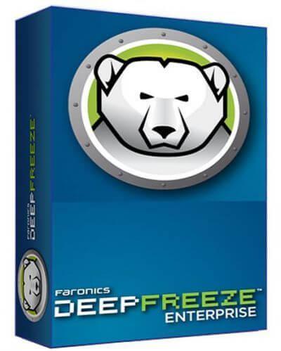Deep Freeze Crack v8.63.0 + Serial Key Download [Latest]
