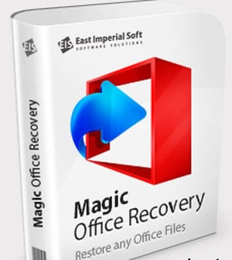 East Imperial Magic Excel Recovery Crack