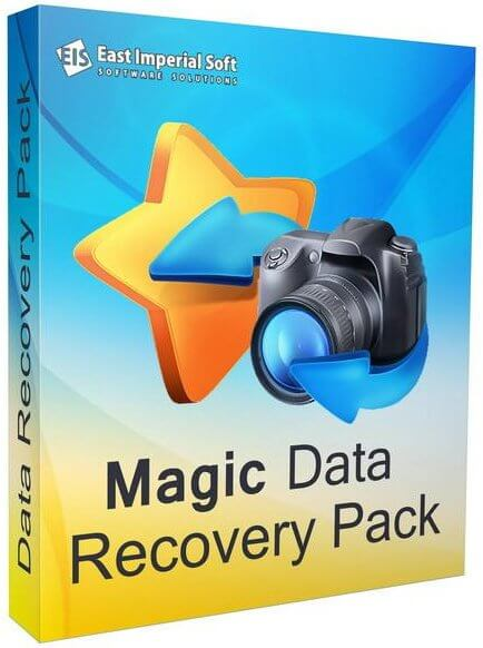 East Imperial Magic FAT Recovery Crack v3.0 With Serial Key [Latest]