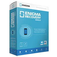 Enigma Recovery Crack 3.6.2 + Serial Key [Latest] Download 2021