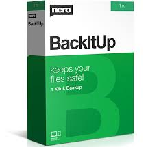 Nero BackItUp Crack v22.0.1.12 + Serial Key [Latest]