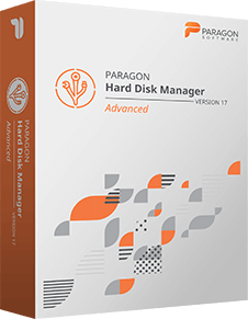Paragon Hard Disk Manager Crack v17.16.12 + Serial Key [Latest] 2021