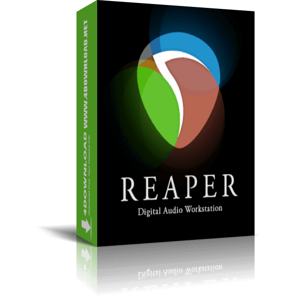 Cockos REAPER Crack v6.19 + Serial Key [Latest] Free Download