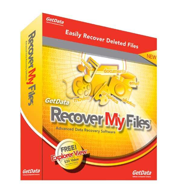 Recover My Files Crack v6.3.2.2553 + Activation Key [Updated] 2021
