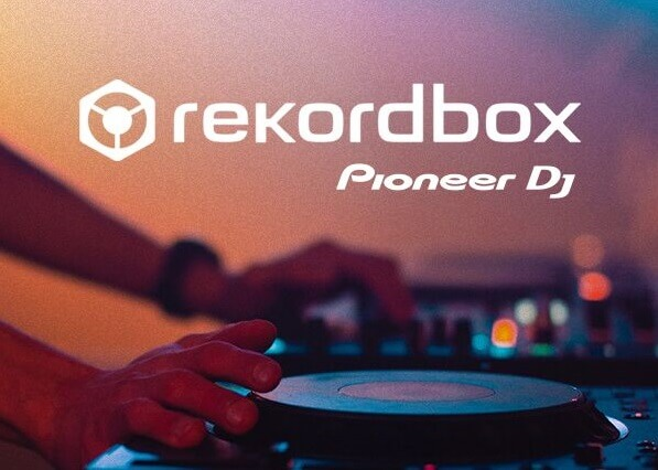 Rekordbox DJ 6.0.1 Crack + Serial Key [Mac + Windows]