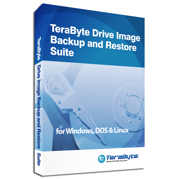 TeraByte Drive Image Crack Backup v3.39 + Serial Key [Latest]