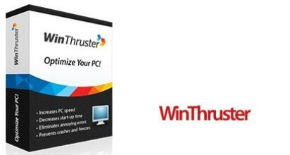 WinThruster 1.80 Crack + Serial Key Download [Latest]