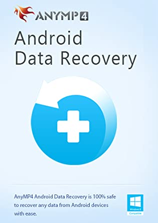 AnyMP4 Android Data Recovery Crack 2.0.28 + Serial Key [Latest]