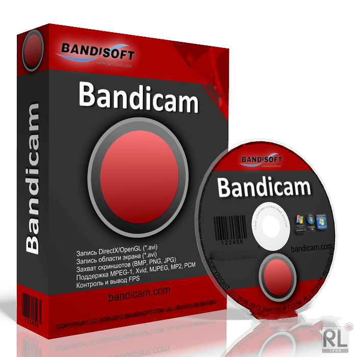 Bandicam Crack v5.0.1.1799 + Serial Key [Latest] Free Download