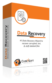 CubexSoft Data Recovery Wizard Crack 4.0 With Key [Latest] 2021