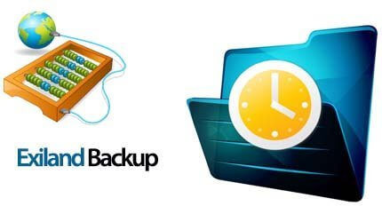 Exiland Backup Professional Crack v5.0 + Serial Key [2021]