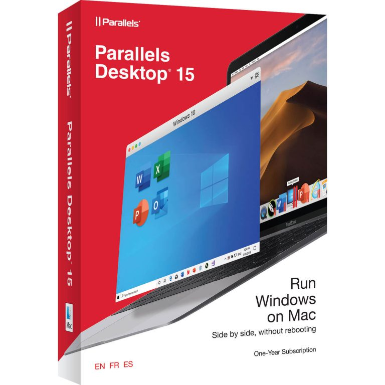 Parallels Desktop Crack v16.0.1.48919 +Serial Key [Latest]