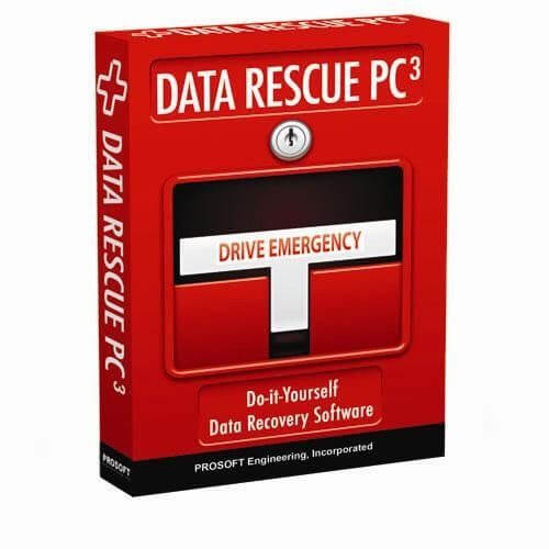 Prosoft Data Rescue Crack v6.0.3 + Serial Key [Latest] 2021