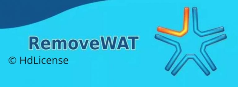 Removewat Crack 2.2.9 + Serial Key [Latest] Free Download 2021