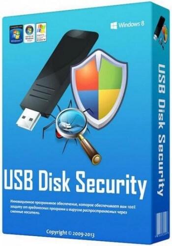 USB Disk Security Crack v6.8.1 + License key Free Download [Latest]