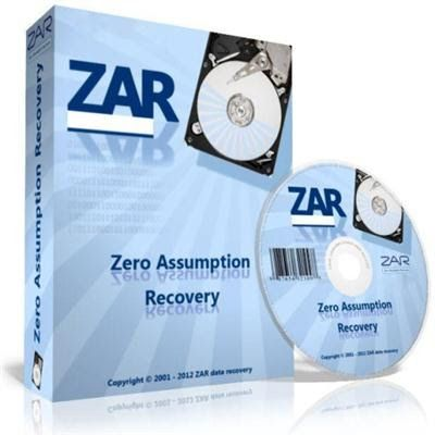 Zero Assumption Recovery Crack 10.0 [Latest] Free Download 2021