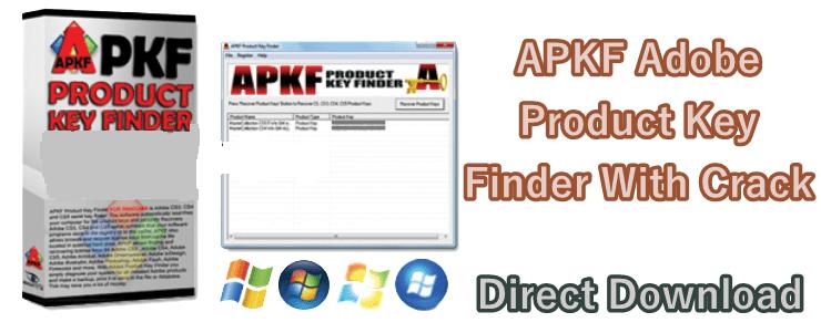 APKF Adobe Crack 2.5.9.0 + Serial Key [Latest] Free Download 2021