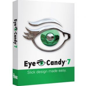 Alien Skin Eye Candy Crack 7.2.3.96 + Serial Key [Latest] 2021