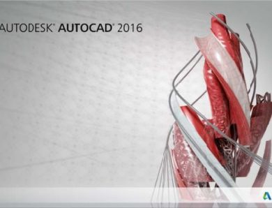 AutoCad 2016 Crack + Activation Key Latest [2021]