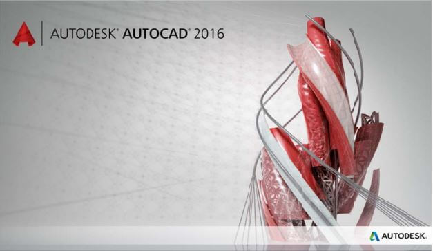 AutoCad 2016 Crack Activation Key Latest [2020]