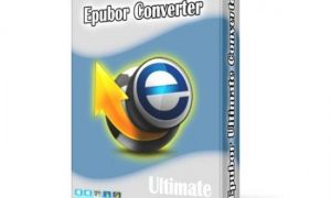 Epubor Ultimate Crack Converter 3.0.12.428 With Keygen