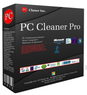 PC Cleaning Utility Pro Crack v14.0.18.6.11 + Serial Key [Latest] 2021