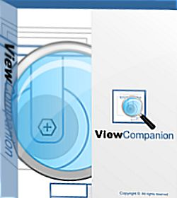 ViewCompanion Premium 12.33 Crack + Serial Key [Latest]