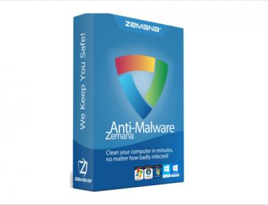 Zemana Anti-Malware Crack v4.1 + Serial Key Latest [2021]