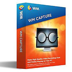 WM Capture Crack v9.2.1 + License Key Free Download [2021]