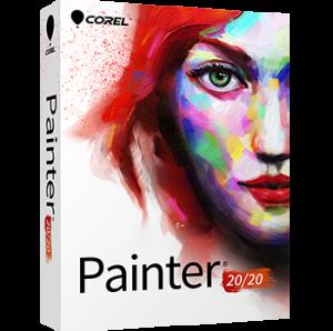 Corel Painter Crack (v22.0.0.164) + Serial Number  [2022]