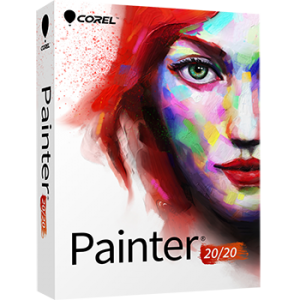 Corel Painter Crack + Serial Number Free Download [Latest] 2021